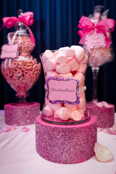 Pink marshmallow Couture Pink Ombre Bridal Gown South Florida Wedding Photographer Lighthouse Point Yacht Club wedding photographer