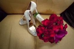 Badgley Mischka Shoes New Years Wedding In Florence Best wedding locations in Firenze