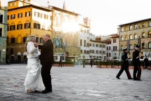 Sunrise in Tuscany Wedding New Years Wedding In Florence Best wedding locations in Firenze