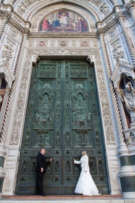 Best Duomo Travel Wedding Photos New Years Wedding In Florence Best wedding locations in Firenze