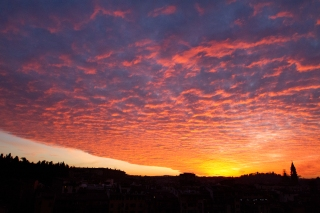 Florence Sunset Locations New Years Wedding In Florence Best wedding locations in Firenze