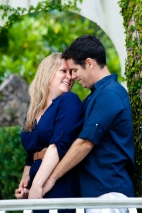Vizcaya Museum & Gardens Engagement Session Best South Florida Wedding Venue
