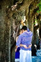 Vizcaya Museum & Gardens Engagement Session Best South Florida Wedding Venue