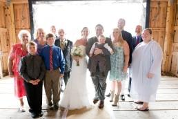 Country Barn Wedding Jacksonville Florida Venue