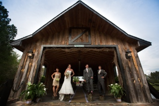 Country Barn Wedding Jacksonville Florida Venue