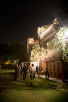 Fun New Delhi Wedding Near Lodhi Gardens India