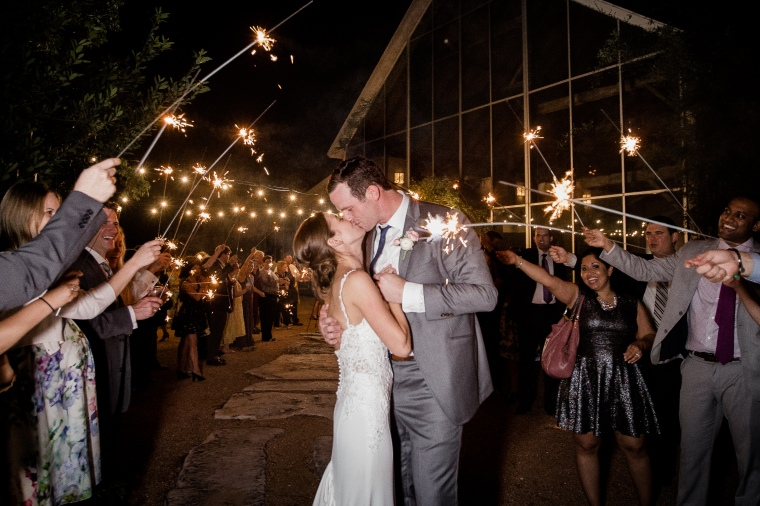 How to do a Wedding Sparkler Exit-6297
