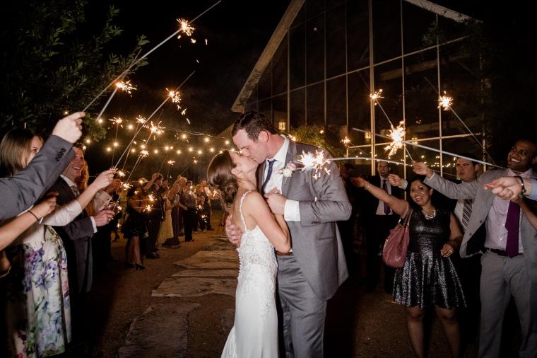 How to do a Wedding Sparkler Exit-6297