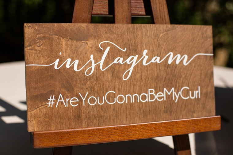 Wooden Wedding Sign Ideas for hashtags-3121