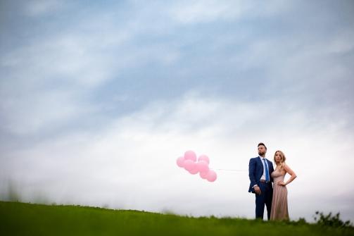 Elizabeth Birdsong Photography Austin Wedding Photographer Butler Park Engagement Photos -11