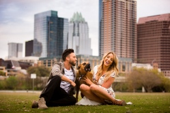 Elizabeth Birdsong Photography Austin Wedding Photographer Butler Park Engagement Photos -4