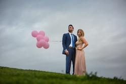 Elizabeth Birdsong Photography Austin Wedding Photographer Butler Park Engagement Photos -8