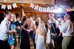 Elizabeth Birdsong Photography Wildflower Barn Wedding-116