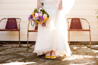 Elizabeth Birdsong Photography Wildflower Barn Wedding-23