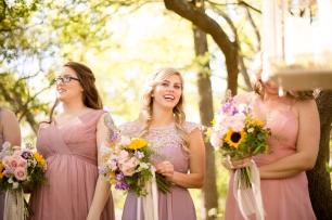 Elizabeth Birdsong Photography Wildflower Barn Wedding-36