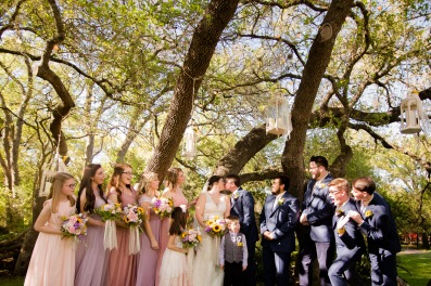Elizabeth Birdsong Photography Wildflower Barn Wedding-57