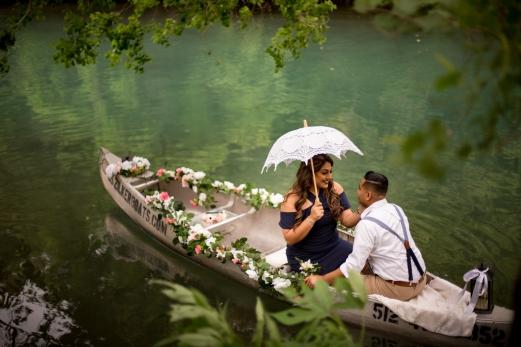 Austin Wedding Photographer Zilker Park Engagement-10