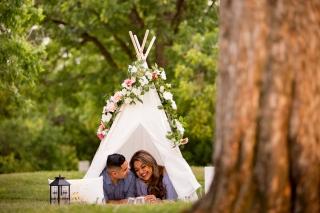 Austin Wedding Photographer Zilker Park Engagement-14