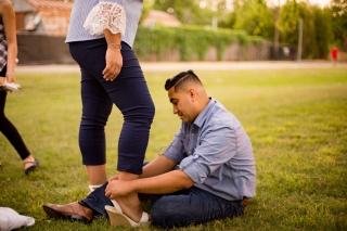 Austin Wedding Photographer Zilker Park Engagement-21