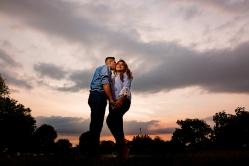Austin Wedding Photographer Zilker Park Engagement-24