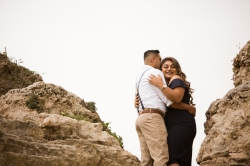Austin Wedding Photographer Zilker Park Engagement-4