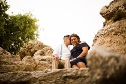 Austin Wedding Photographer Zilker Park Engagement-5