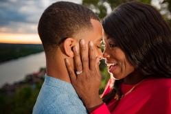 Elizabeth Birdsong Photography Austin Wedding Photographer Mount Bonnell Engagement-15