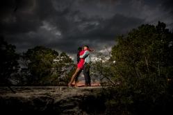 Elizabeth Birdsong Photography Austin Wedding Photographer Mount Bonnell Engagement-23