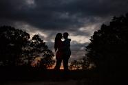 Elizabeth Birdsong Photography Austin Wedding Photographer Mount Bonnell Engagement-25