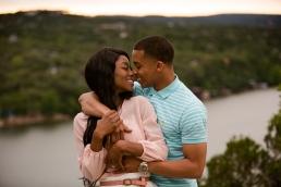 Elizabeth Birdsong Photography Austin Wedding Photographer Mount Bonnell Engagement-4