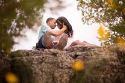 Elizabeth Birdsong Photography Austin Wedding Photographer Mount Bonnell Engagement-9