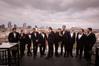 Austin Wedding Photographer Il Mercato Wedding NOLA Wedding Vendors-16