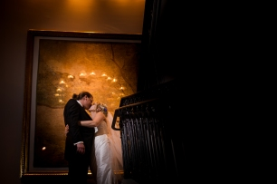 Crazy Fun New Orleans Wedding at Il Mercato