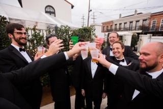 Austin Wedding Photographer Il Mercato Wedding NOLA Wedding Vendors-36