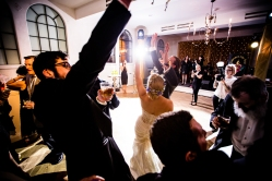 Best wedding reception must have photos Crazy Fun New Orleans Wedding at Il Mercato
