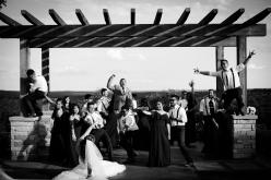 @PhotographerAmy Austin Wedding Photographer Canyonwood Ridge Wedding Photos-72