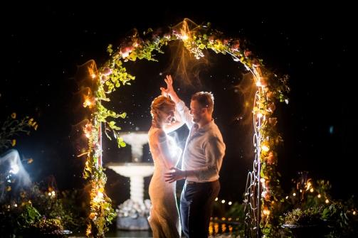 @PhotographerAmy Austin Wedding Photography Le San Michele Wedding Photos-144