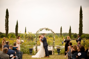 @PhotographerAmy Austin Wedding Photography Le San Michele Wedding Photos-54