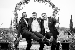 @PhotographerAmy Austin Wedding Photography Le San Michele Wedding Photos-69