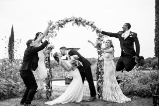 @PhotographerAmy Austin Wedding Photography Le San Michele Wedding Photos-71