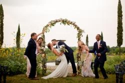 @PhotographerAmy Austin Wedding Photography Le San Michele Wedding Photos-72