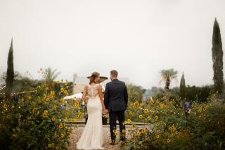 @PhotographerAmy Austin Wedding Photography Le San Michele Wedding Photos-78
