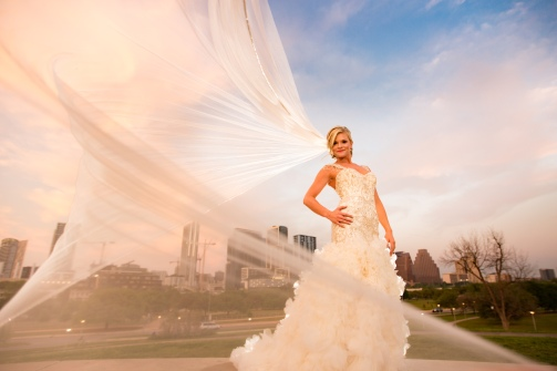 @PhotographerAmy Austin Wedding Photographer Downtown Austin Bridal Portraits Long Center Photos-8444