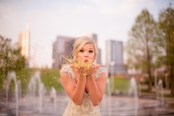 @PhotographerAmy Austin Wedding Photographer Downtown Austin Bridal Portraits Long Center Photos-8657