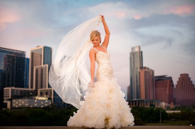 @PhotographerAmy Austin Wedding Photographer Downtown Austin Bridal Portraits Long Center Photos-8692