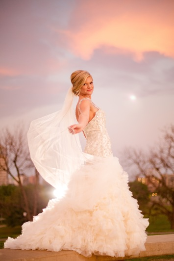 @PhotographerAmy Austin Wedding Photographer Downtown Austin Bridal Portraits Long Center Photos-8704