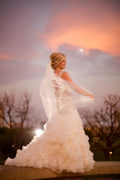 @PhotographerAmy Austin Wedding Photographer Downtown Austin Bridal Portraits Long Center Photos-8707