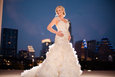 @PhotographerAmy Austin Wedding Photographer Downtown Austin Bridal Portraits Long Center Photos-8717
