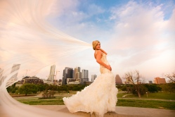 @PhotographerAmy Austin Wedding Photographer Downtown Austin Bridal Portraits Long Center Photos-