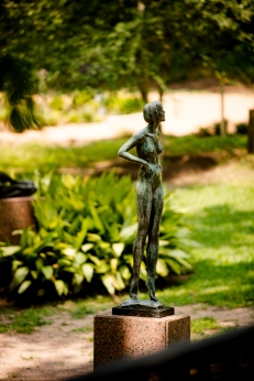 @PhotographerAmy Austin Wedding Photographer Umlauf Sculpture Garden Wedding Photos-12